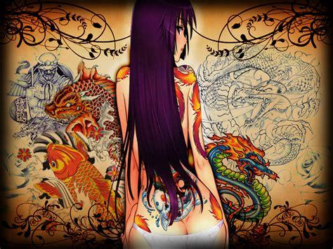 tattoo wallpaper  mythicxgamer  deviantart