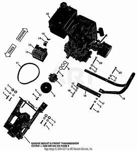 32 Troy Bilt Tiller Carburetor Diagram