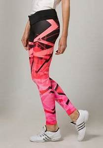 adidas Performance Tights pink Fitness