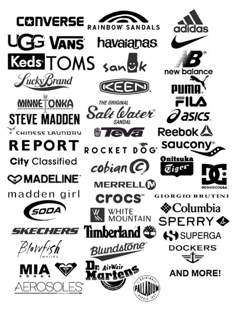 25 List of Top Shoe Brands for Men and Women in India