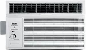 Friedrich Sh24n20 24 000 Btu Room Air Conditioner With 8 8