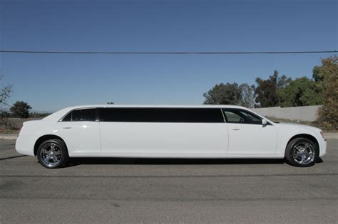 Elite Limo by Our Limos Elite Limousine
