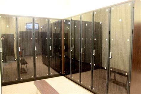 Fitness Center Custom Millwork   Gold's Gym - Carbondale, IL