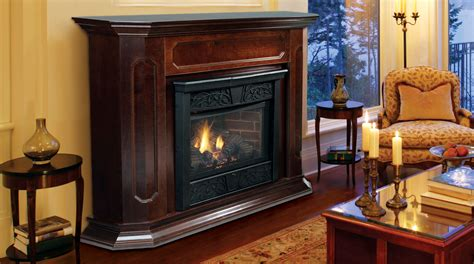 Fireplace Natural Gas by A Guide To Natural Gas Fireplaces 2342 House Decor Tips