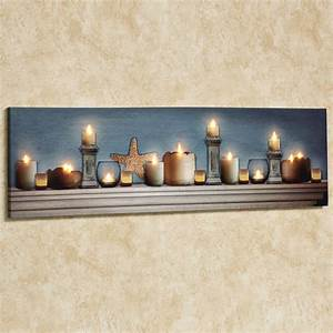 Brighten, Your, Room, And, Add, Luxurious, Touch, Using, Lighted, Wall, Decor