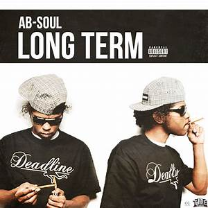 Ab-Soul - Longterm by KC-Covers on DeviantArt