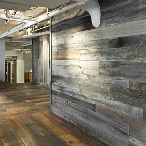 custom made reclaimed wood wall paneling inspiration With barn board wall panelling