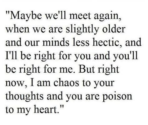 We Will Meet Again Quotes Tumblr