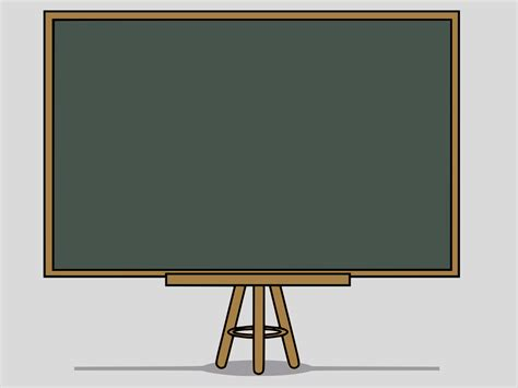 chalkboard backgrounds  border frames educational