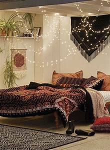Deco Chambre Ethnique : best 25 led fairy lights ideas on pinterest balcony lighting night time wedding and ~ Dode.kayakingforconservation.com Idées de Décoration
