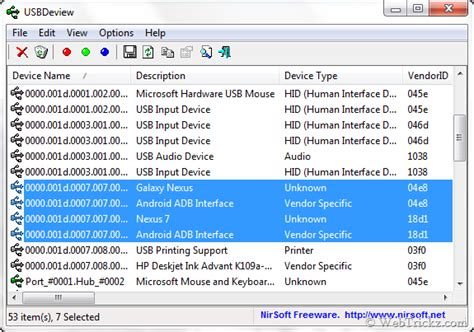 android tools and drivers how to install nexus 7 adb fastboot drivers on windows