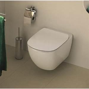 Ideal Standard Tesi : ideal standard tesi wc z v sn rimless senesi ~ Buech-reservation.com Haus und Dekorationen