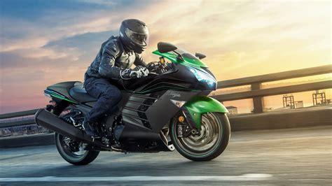 Kawasaki Zx 14r Wallpapers by 2015 2019 Kawasaki Zx 14r Abs Pictures Photos