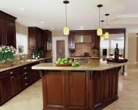 cherry kitchen island kitchen backsplash ideas with cherry cabinets best home decoration class