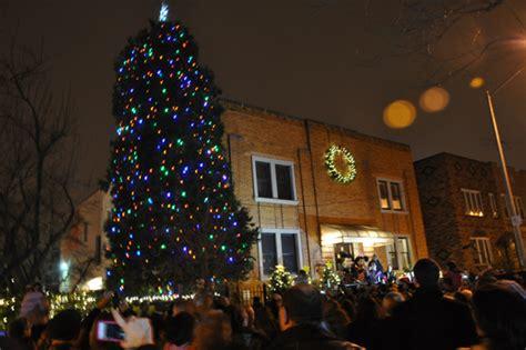christmas lights in bensonhurst the tablet