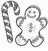 Coloring Candy Cane Pages Christmas Preschool Gingerbread Peppermint Drawing Chocolate Cookie Candies Canes Printable Mr Colouring Chip Kidsplaycolor Getcolorings Sheets sketch template