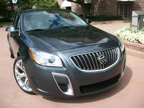 96 Buick Regal Custom by Purchase Used 96 Buick Regal Custom In Greentown Indiana