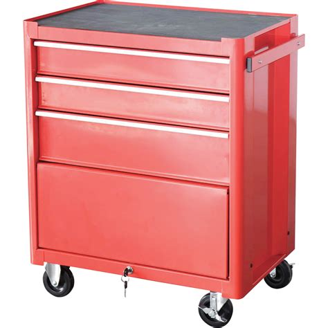 tool cabinets on wheels excel steel roller tool cabinet 3 drawer model