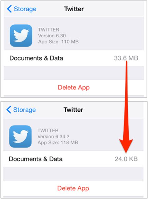 documents and data on iphone how to delete quot documents and data quot on iphone 6 6s 5 5s 7 se 4s