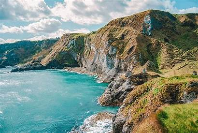 Ireland Places Northern Visit Travel Island Travelling