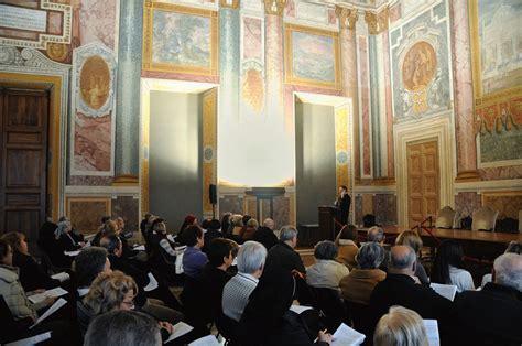 le letture teologiche  gli universitari  roma
