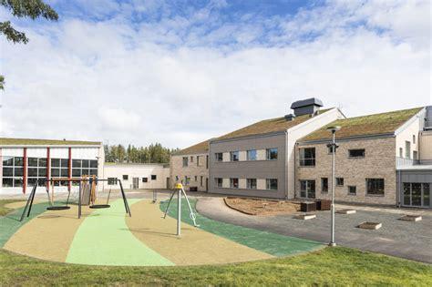 Sjölunda skola, Lidköping | MVB