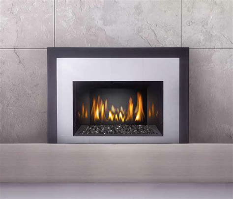 gas fireplace inserts specifications  napoleon gi