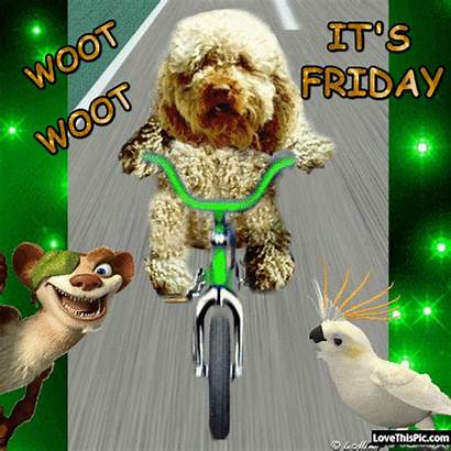 Friday Its Morning Woot Quotes Funny Weekend