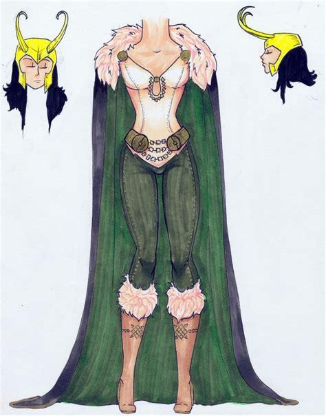 246 Best Diy Lokis Costume Images On Pinterest Make Up