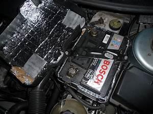 Comment Tester Une Batterie De Voiture Sans Multimetre : fabriquer une sacoche isol pour batterie de voiture am liorer le contact chuintage et viter ~ Gottalentnigeria.com Avis de Voitures