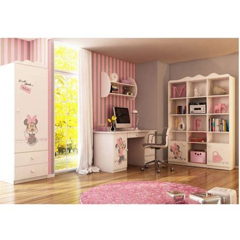 Armoire Minnie Mouse, 60 Cm  Azura Home Design