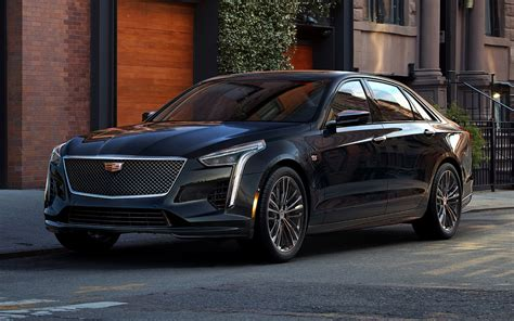 cadillac ct  sport wallpapers  hd images car