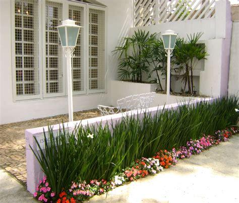 decoração de jardim externo modelos sugestões
