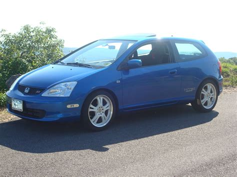 2003 Honda Civic Sir Hatchback Specs