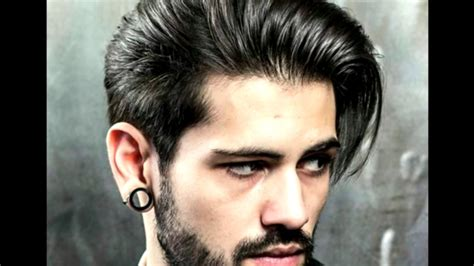 Most Sexy Medium And Semi Long Hairstyles For Men