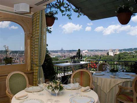 Ristoranti Con Terrazza Panoramica Roma by Roma Ristoranti Con Giardino E Prezzi Per Mangiare All Aperto