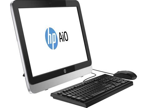 ordinateur de bureau tout en un pas cher hp 22 2017nf ordinateur tout en un ordinateur tout en un