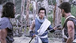 Nerdly » 'Ninja Apocalypse' DVD Review