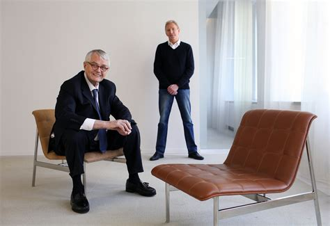 charles pollock designer  popular office chair dies