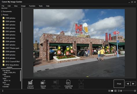 canon pixma pro 100 printer reviewsteve s darkroom