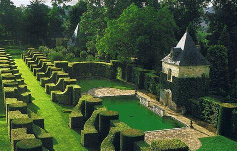 les jardins du manoir d eyrignac