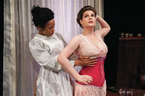 5025 Theater Review Intimate Apparel Gay Lesbian Bi Trans News Archive Windy City Times