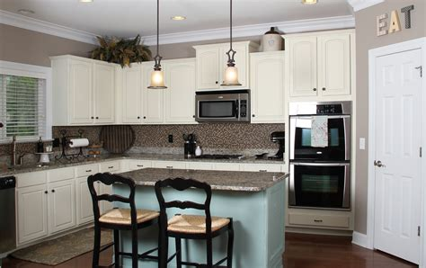 Kitchen Layout Ideas Galley - what color to paint kitchen walls with white cabinets kitchen and decor