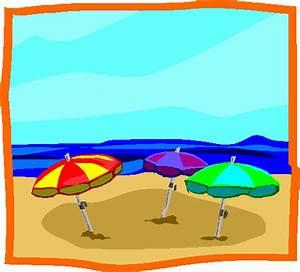 Free Clip Art Beach Scenes - ClipArt Best