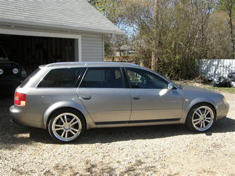 Madscotian 2002 Audi S6 14434992 Illinois Liver