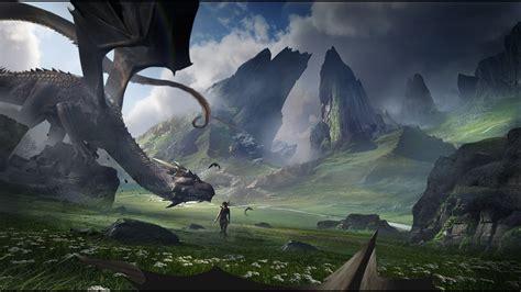 dragons wallpaper   stunning hd backgrounds