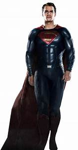 Superman - Transparent by DCTVU on DeviantArt