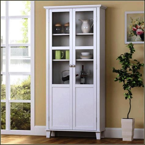 Free Standing Pantry Cabinet by Freestanding Pantry Cabinet Plans Schmidt Gallery Design
