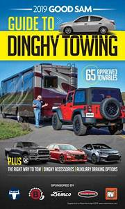 Ram Truck Towing Capacity Chart 2019 Dinghy Towing Guide 2019 Trucks