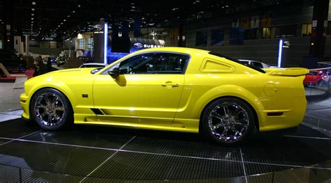 Saleen Owners And Enthusiasts
